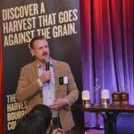 Beam ambassador launches the event